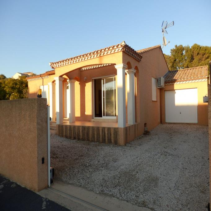 Offres de vente Maison / Villa Magalas (34480)