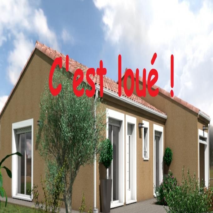 Offres de location Maison / Villa  ()