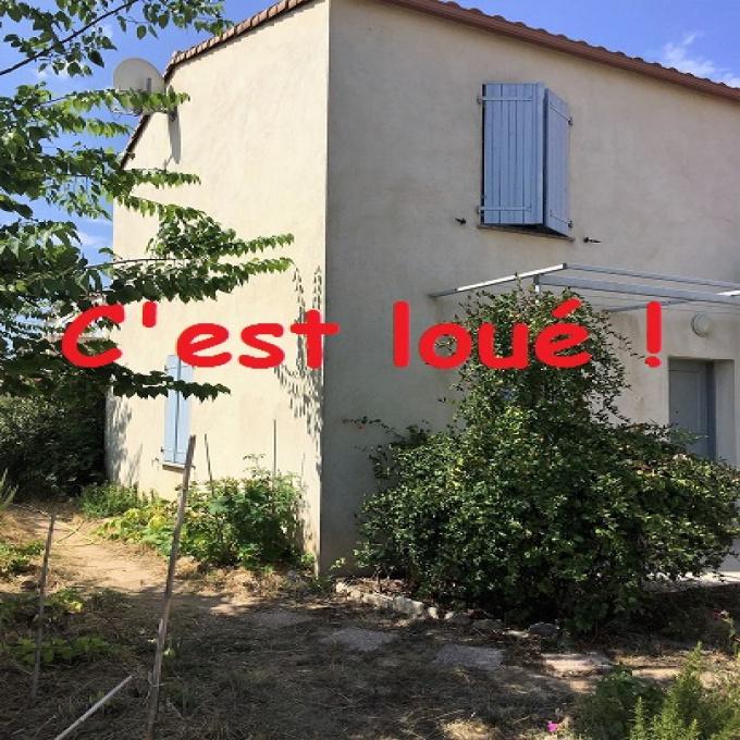 Offres de location Maison / Villa Lézignan-Corbières (11200)