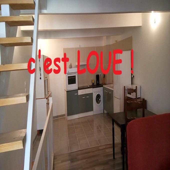 Offres de location Maison / Villa Ouveillan (11590)
