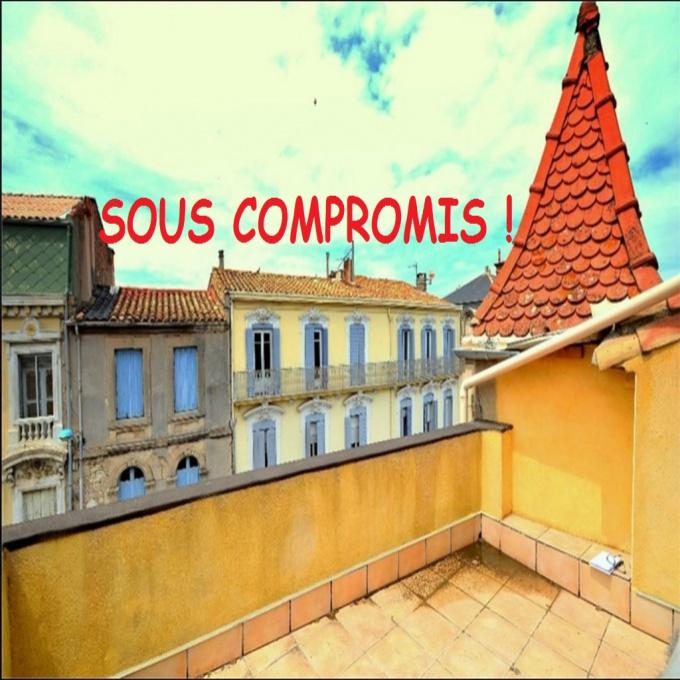 Offres de vente Immeuble Narbonne (11100)