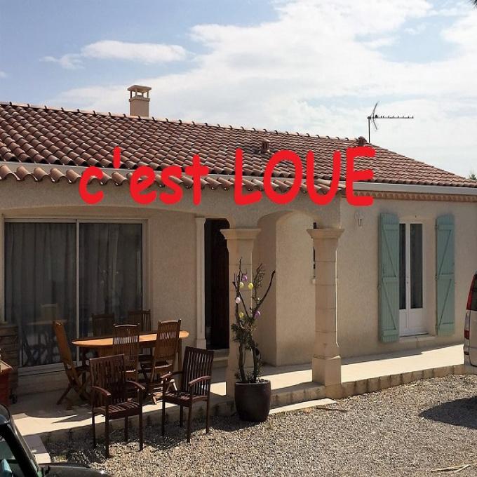 Offres de location Maison / Villa Narbonne (11100)