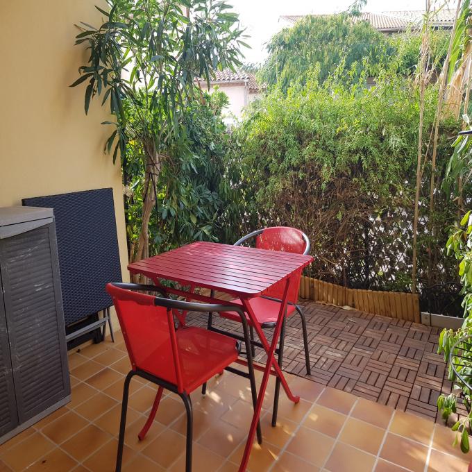 Offres de vente Appartement Narbonne plage (11100)