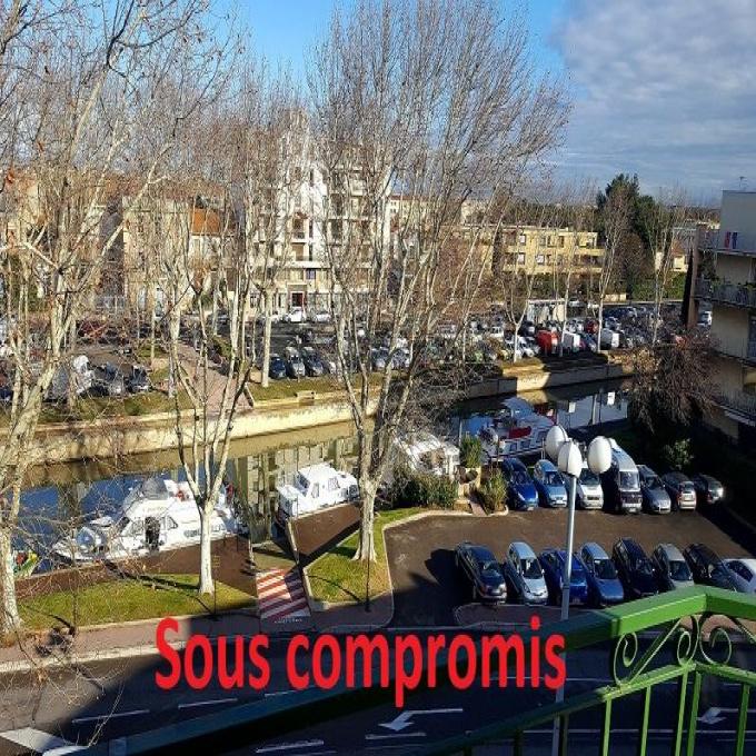 Offres de vente Appartement Narbonne (11100)