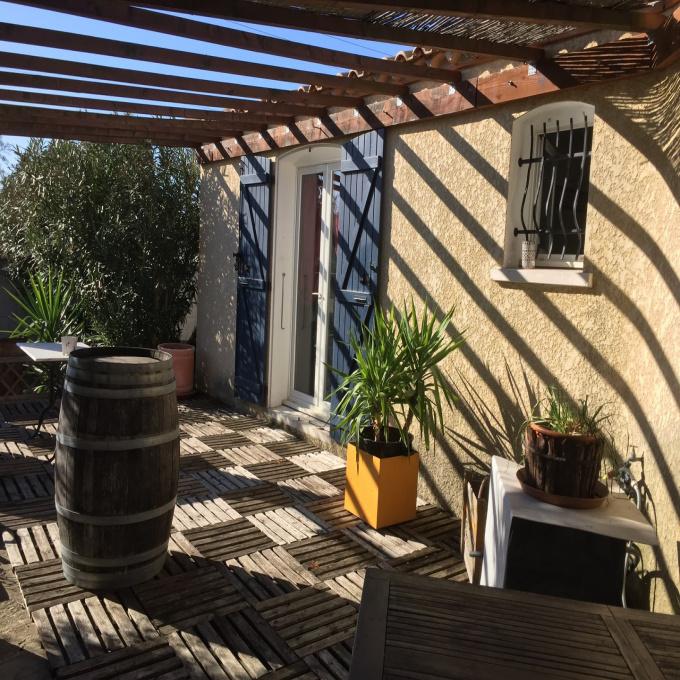 Offres de location Appartement Saint-Marcel-sur-Aude (11120)