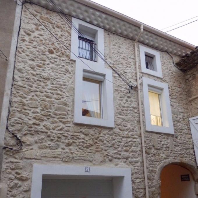 Offres de vente Maison de village Pailhès (34490)