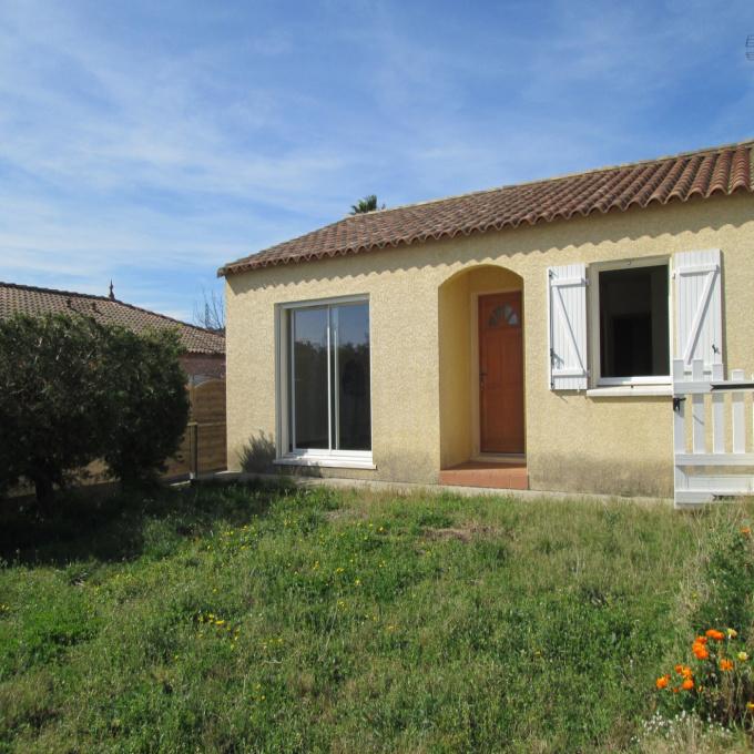 Offres de location Maison / Villa Moussan (11120)