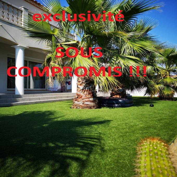 Offres de vente Maison / Villa Narbonne (11100)